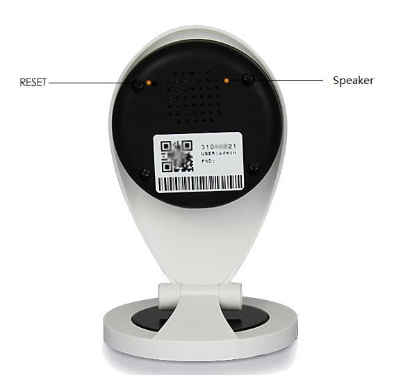 V380 R1 Smart WiFi Camera